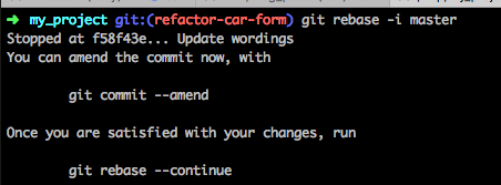 Editing Your Git History With Rebase For Cleaner Pull Requests
